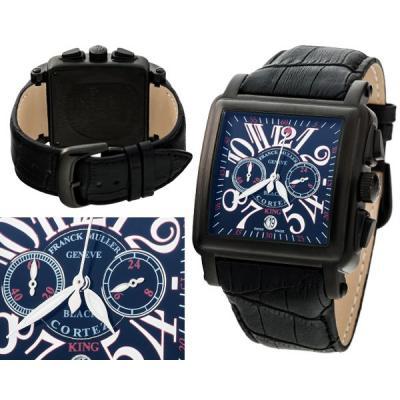 Часы  Franck Muller Conquistador Cortez №N1849