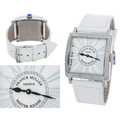 Часы  Franck Muller Master Square №N2122