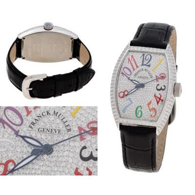 Часы  Franck Muller Crazy Hours №M2617