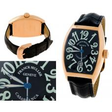 Часы  Franck Muller Casablanca №MX0967
