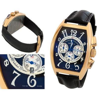 Часы  Franck Muller Cintree Curvex №M3526-1
