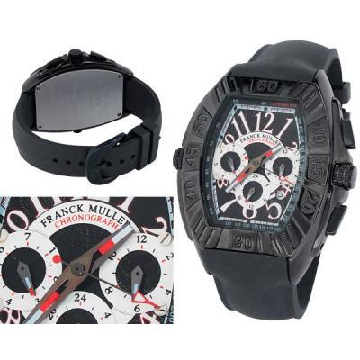 Часы  Franck Muller Conquistador GPG №MX0470
