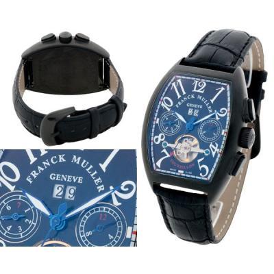 Часы  Franck Muller Cintree Curvex №MX2549