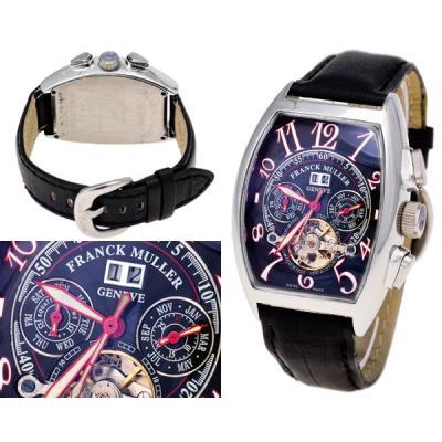 Часы  Franck Muller Cintree Curvex №MX2406