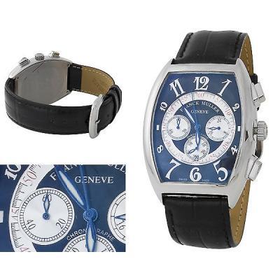 Часы  Franck Muller Casablanca №M4249