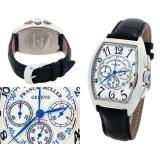 Часы  Franck Muller Cintree Curvex №MX2517