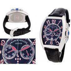 Часы  Franck Muller Casablanca №MX2180