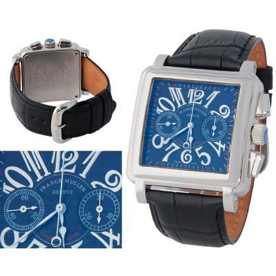 Часы  Franck Muller Conquistador №M3667