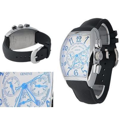 Часы  Franck Muller Casablanca №MX0141