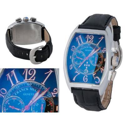Часы  Franck Muller Casablanca №N0635