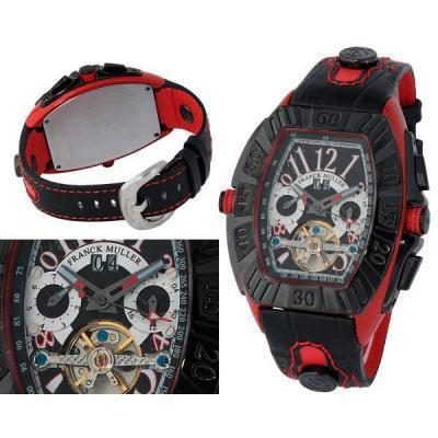 Часы  Franck Muller №N0643