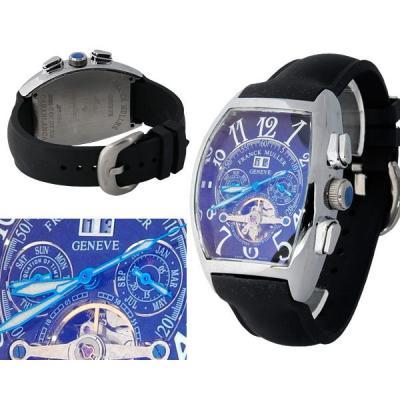 Часы  Franck Muller Casablanca №M4248