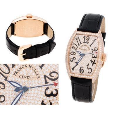 Часы  Franck Muller Crazy Hours №M4101