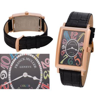 Часы  Franck Muller Long Island №MX1772