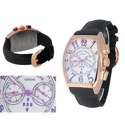 Часы  Franck Muller Casablanca №MX0142