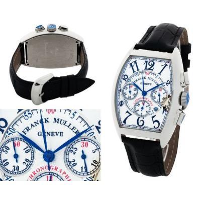 Часы  Franck Muller Cintree Curvex №MX2464