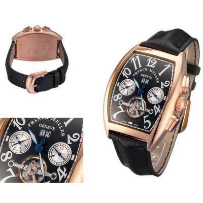 Часы Franck Muller Модель MX3518