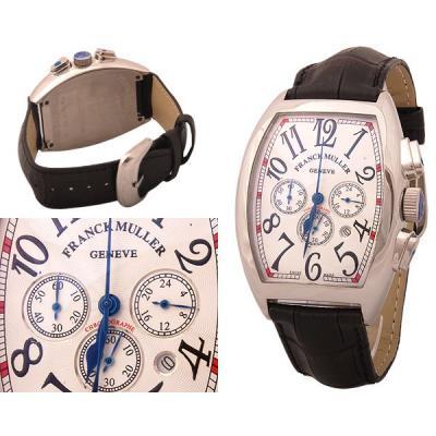 Часы  Franck Muller Casablanca №M4247