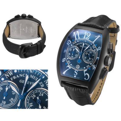 Часы Franck Muller Модель MX3743