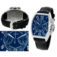 Часы  Franck Muller Casablanca FC Porto №MX2332