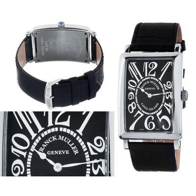 Часы  Franck Muller Long Island №MX1250