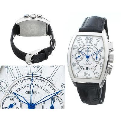 Часы  Franck Muller Casablanca №MX1353