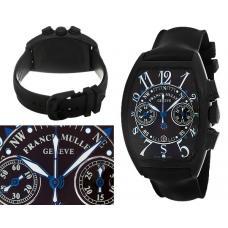 Годинник Franck Muller Cintree Curvex Cronograph №MX1528
