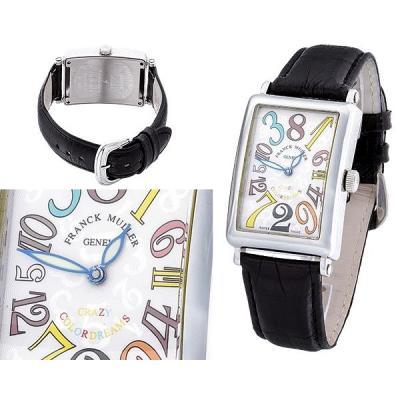 Часы  Franck Muller Crazy Hours №MX3014