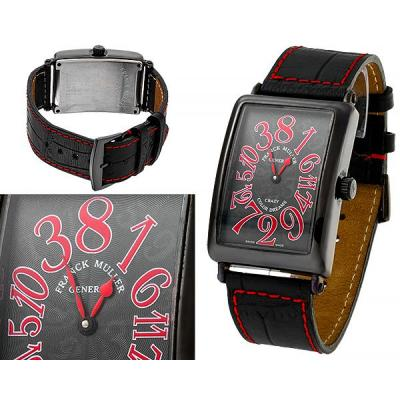 Часы  Franck Muller Crazy Hours №MX3029