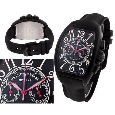 Часы  Franck Muller Casablanca №MX3182