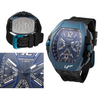Часы  Franck Muller Lykan №N2578