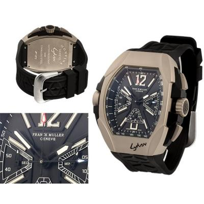 Часы  Franck Muller Lykan №N2579