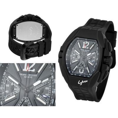 Часы  Franck Muller Lykan №N2580