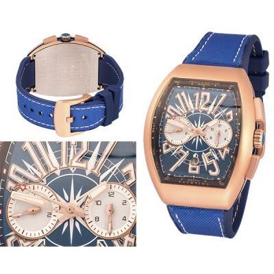 Часы  Franck Muller Vanguard №N2581