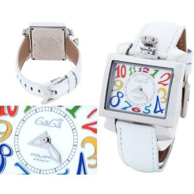 Часы  Gaga Milano Napoleone Lady №MX2758