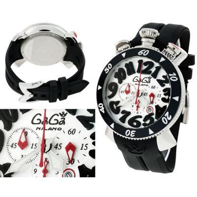 Часы  Gaga Milano Chrono №N1855