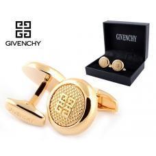 Запонки Givenchy модель №341