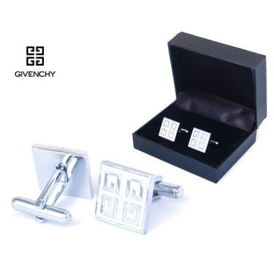Запонки Givenchy модель №464