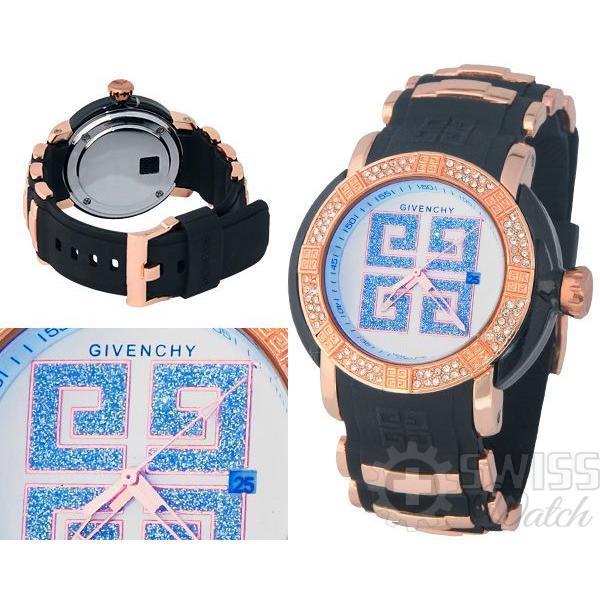 Часы  Givenchy №N0622