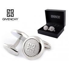 Запонки Givenchy модель №342