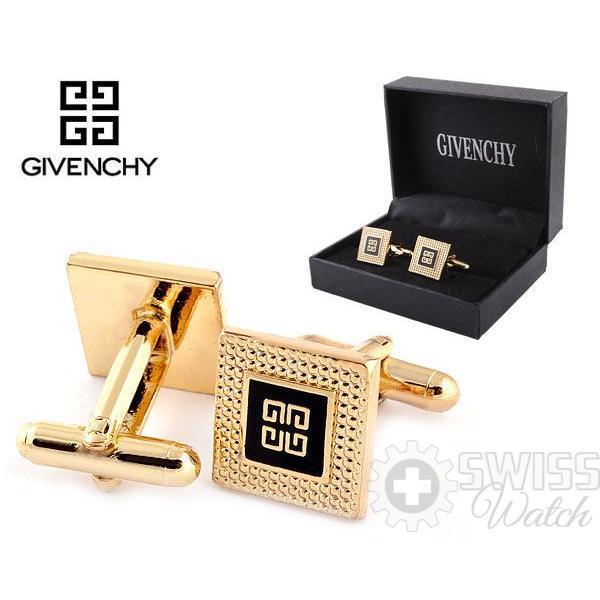 Запонки Givenchy модель №368