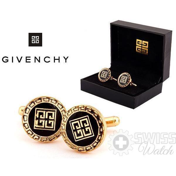 Запонки Givenchy модель №314