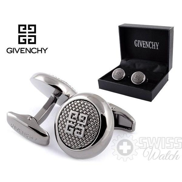 Запонки Givenchy модель №339