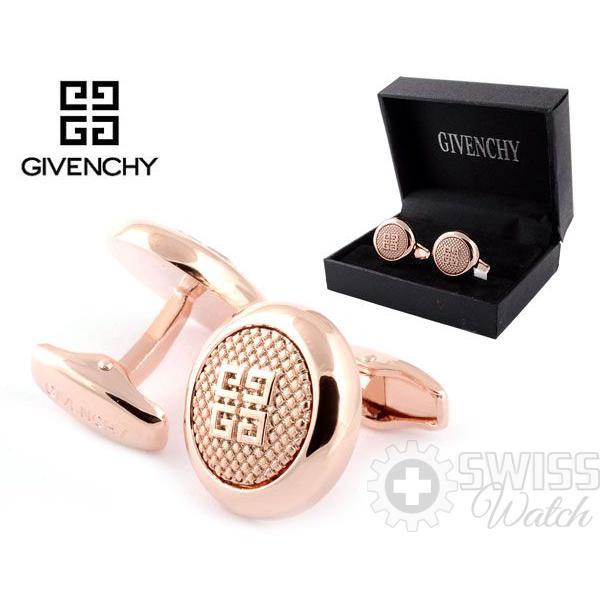 Запонки Givenchy модель №340