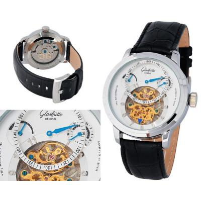 Часы  Glashutte OriginalPanomatic Tourbillon №MX0385