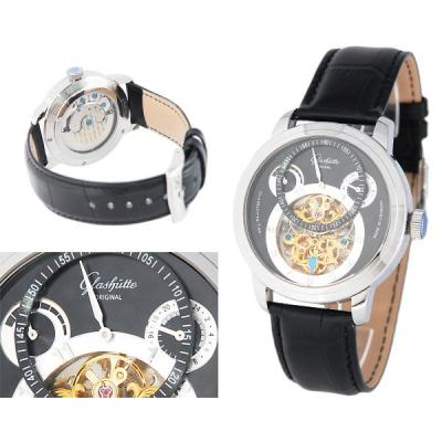 Часы  Glashutte OriginalPanomatic Tourbillon №MX0066