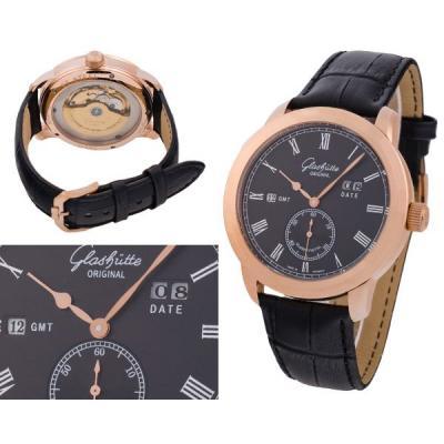 Часы  Glashutte OriginalGlashutte Original GMT №N1508