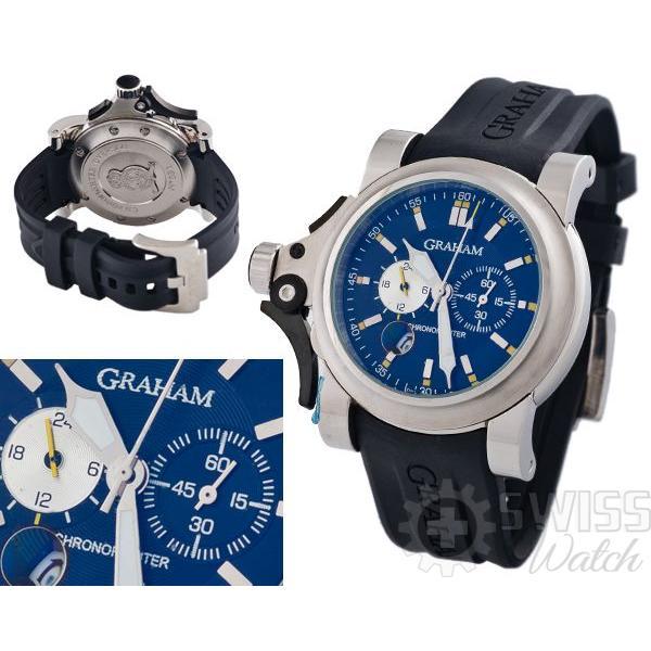 Часы  Graham Chronofighter №MX1419
