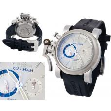 Часы  Graham Chronofighter Oversize №MX1426