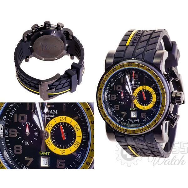 Часы  GrahamGrand Silverstone №N0853-1